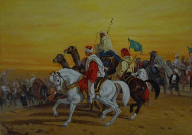 sultanon war