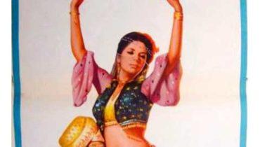 Rootha na karo hand painted posters