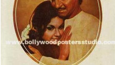 Chotti si baat hand painted posters
