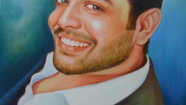 Portrait painters online