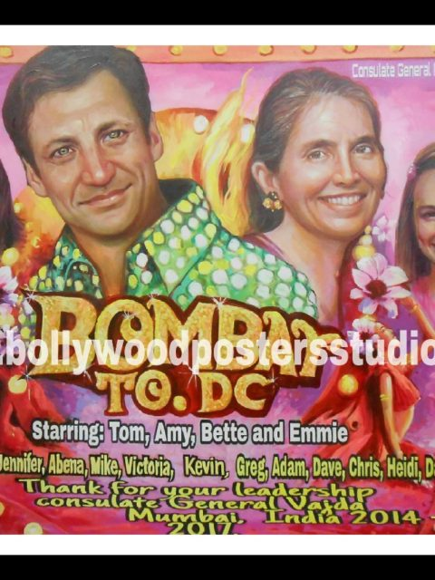Creative ideas for bollywood themed party decorations